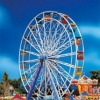 Carnival Rides  - HO Scale