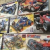 TAMIYA MINI RACERS ARE HERE!