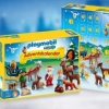 Playmobil Advent Calendars