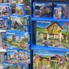 PLAYMOBIL AVAILABLE AT JOHN'S!