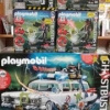 Playmobil Ghostbusters Series